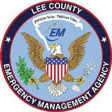 Lee County EMA logo