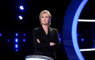 Worth Watching: 'Weakest Link' Returns, the First Presidential Debate, Peacock Celebrates 'True Colors'