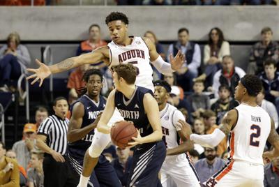 Road warriors: Auburn opens SEC play with road-heavy early