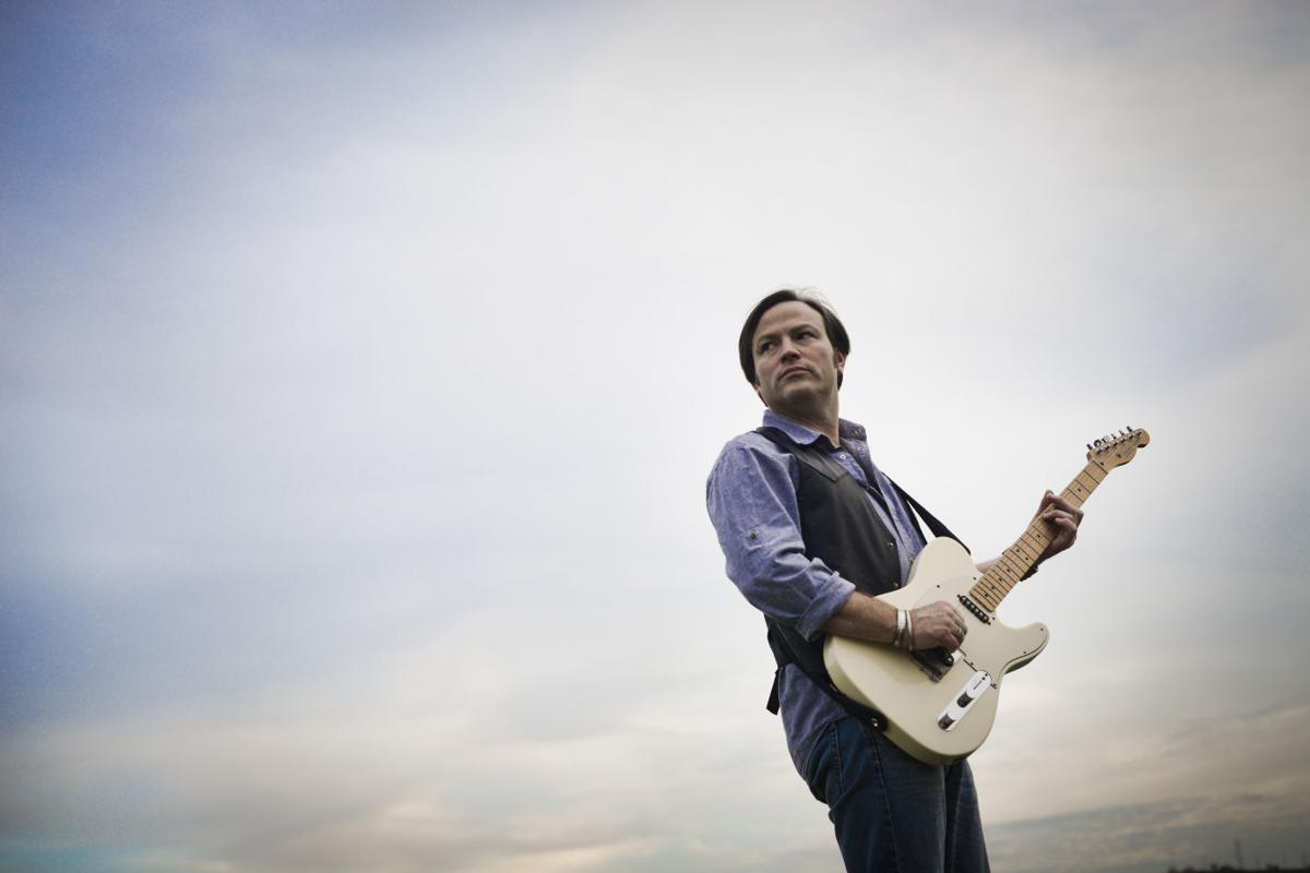 Adam Hood: Opelika songsmith rises up with new album | Features ...