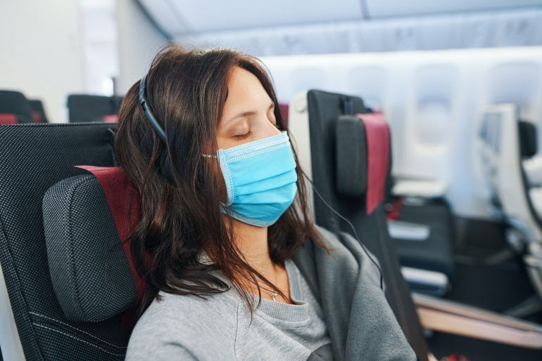 Requiring masks on aircraft is an easy way to help combat the pandemic in both the short and long term.