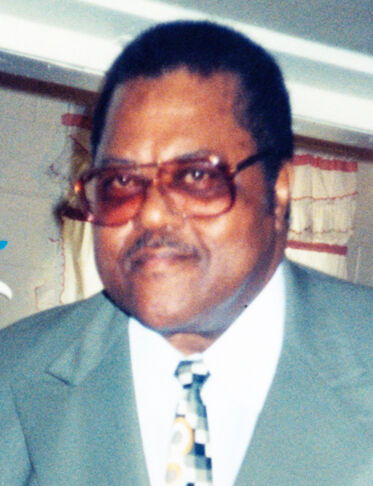 Hodge, Sr., Reverend Albert Randolph