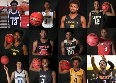 All-Area 2019-2020