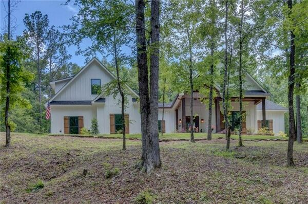 4 Bedroom Home in Smiths Station - $519,900