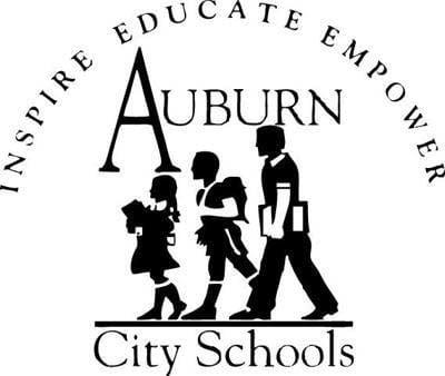 Auburn City School logo