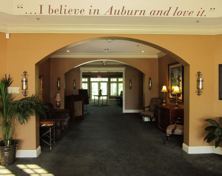 0518 Auburn University Club