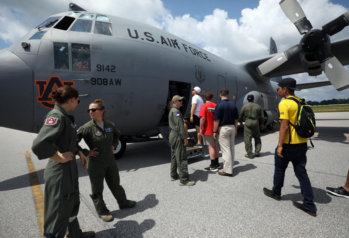 our view air force officer nails the problem facing alabamas job recruiting future