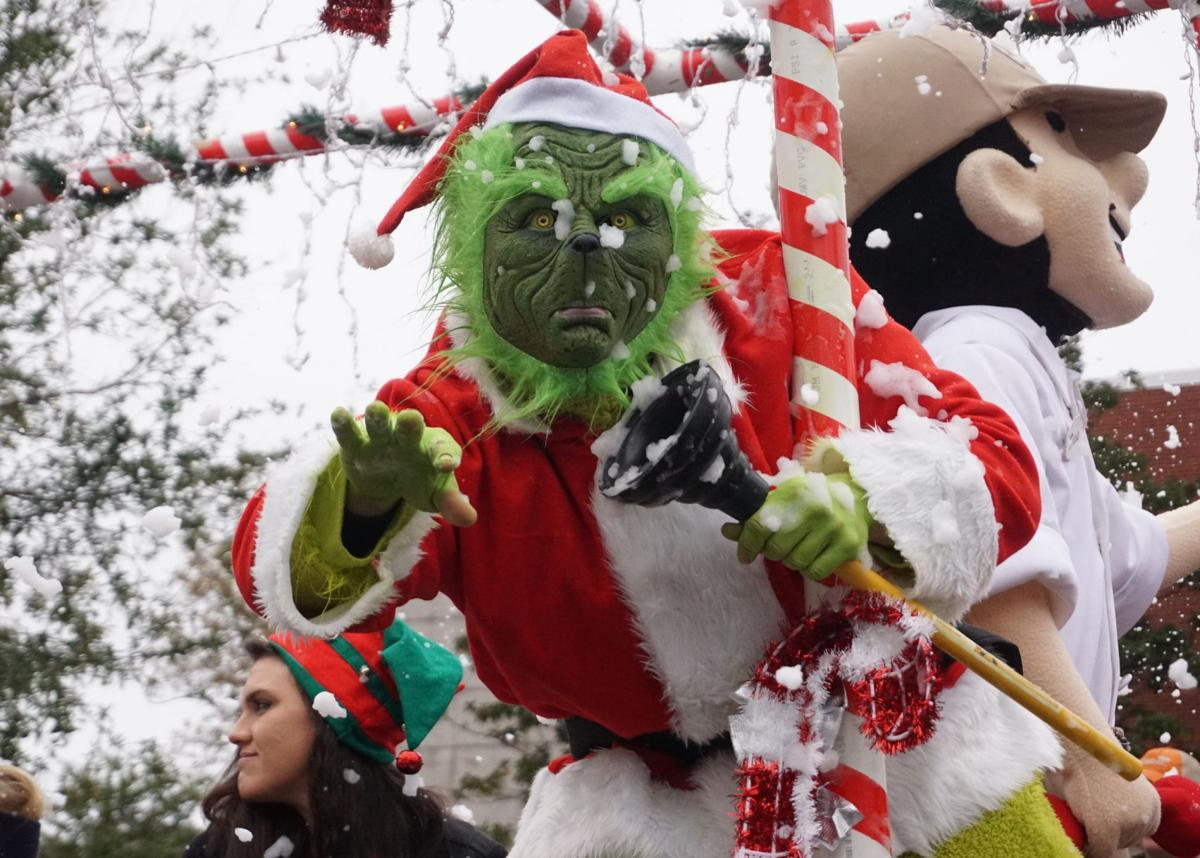 When The Christmas Parade In Auburn Al 2020 Downtown Auburn to host parade, Santa and open house | Local News