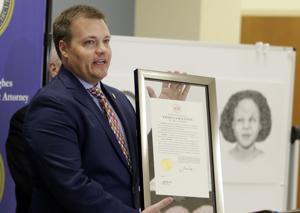 Reward offered for information on Baby Jane Doe case