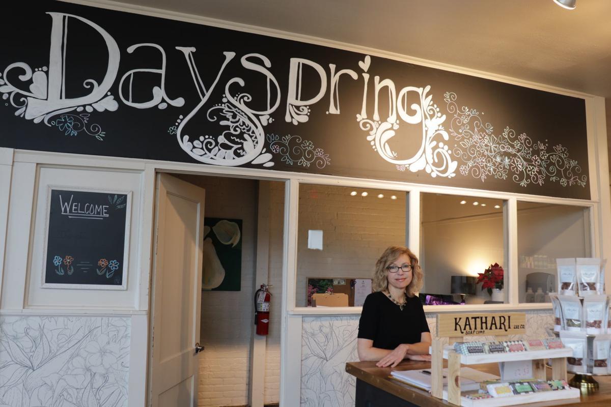 Dayspring Nature Shop