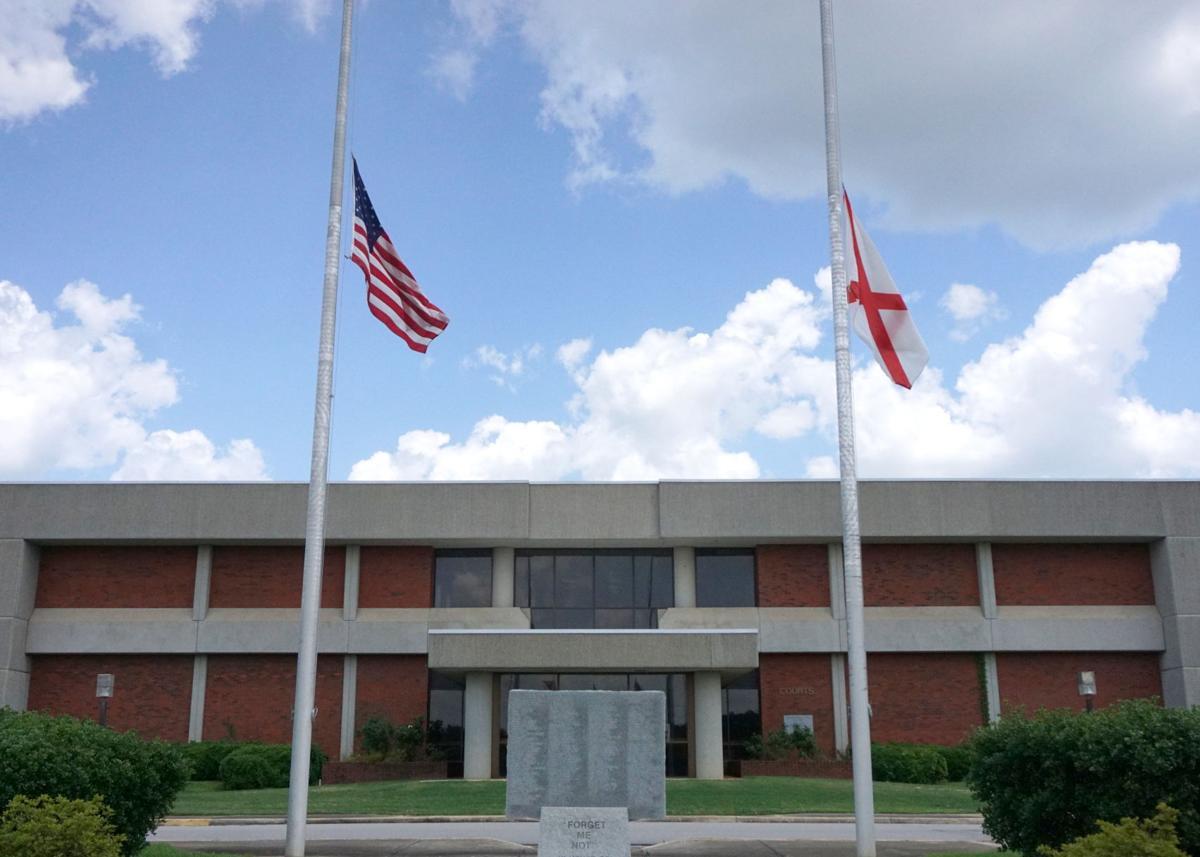 Lee County Justice Center (copy)