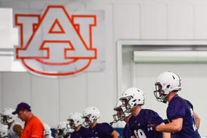 Auburn's go-to law firm specializes in NCAA compliance cases