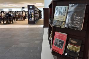 Historian to visit Auburn library and present 'Lost Treasures'