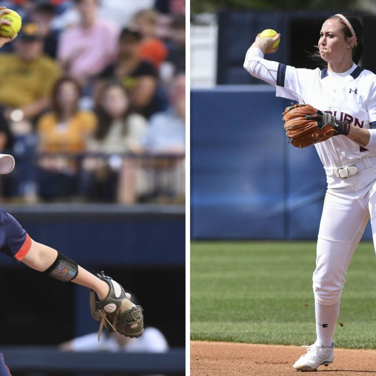 best service f9048 f5435 3 arrested Auburn softball players will be in uniform vs ...