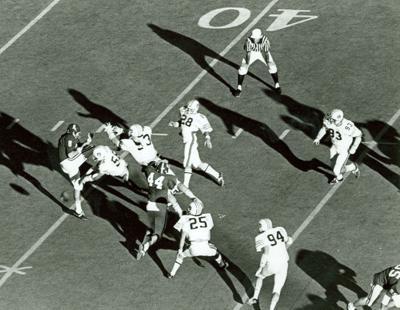 Iron Bowl 1972