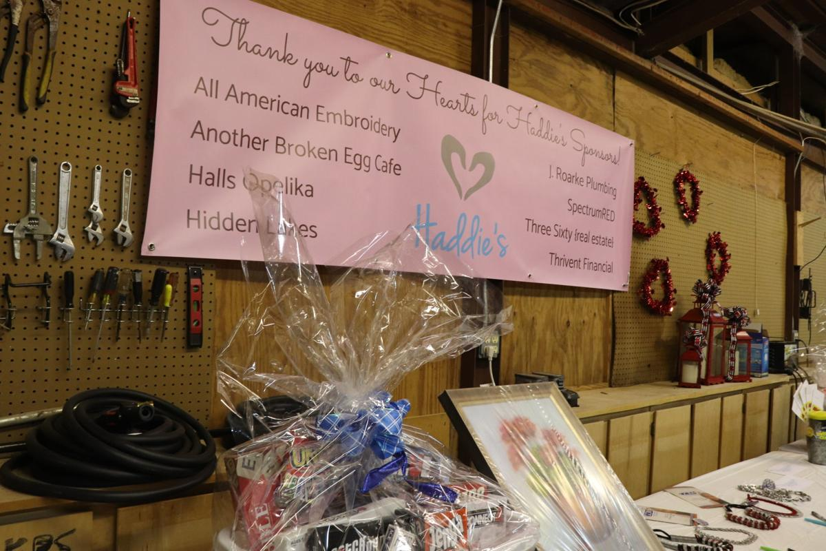 Haddie's Home Fundraiser