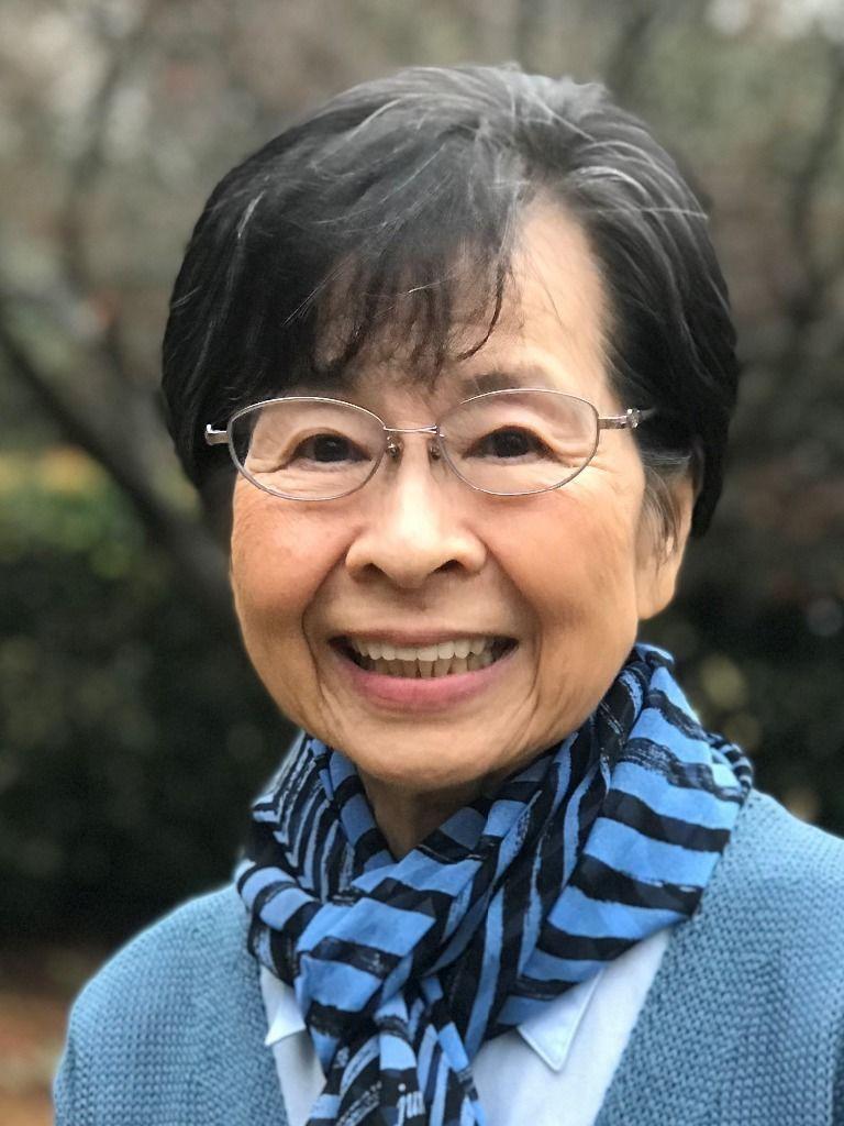 Fukai, Dr. Shigeko