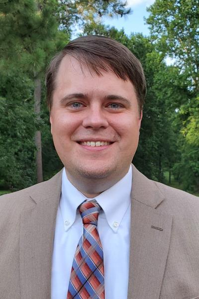 Opelika's Brandon Fincher announces campaign for Ward 5 council seat