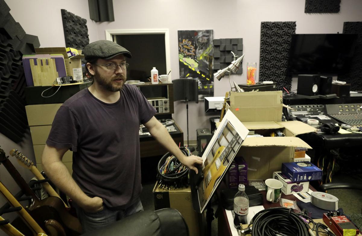 7d8373c648 Auburn Guitar Shoppe closes retail portion after decades of service ...
