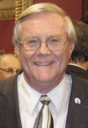 Spencer, Dr. William Allen