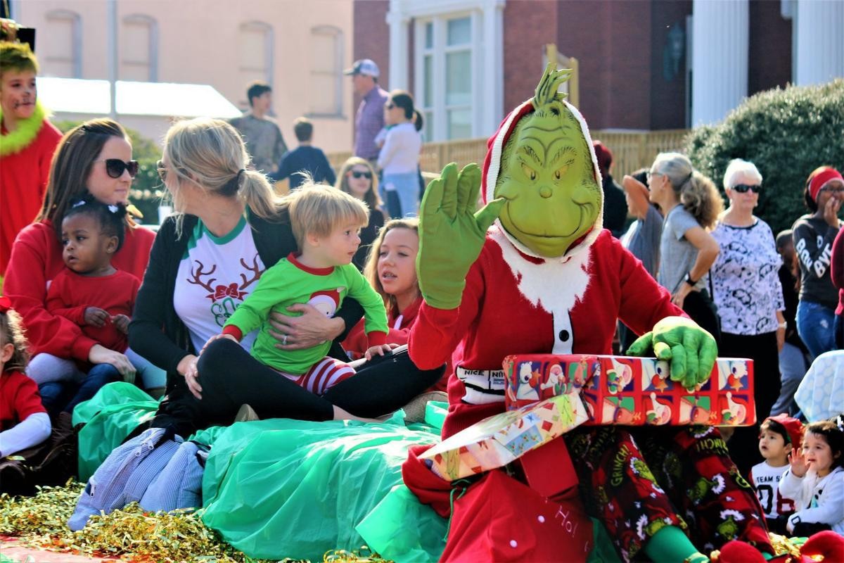 Opelika Christmas Parade 2020 Opelika Christmas parade making a comeback | Local News | oanow.com