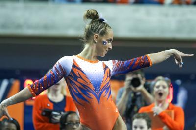 Auburn takes its winning show on the road at hostile LSU