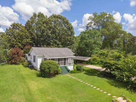 2 Bedroom Home in Valley - $83,500