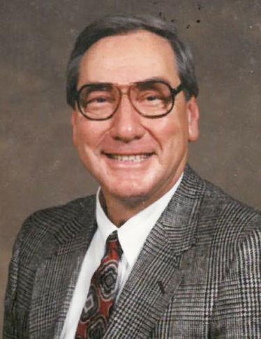 Lykins, Sr., John Edward