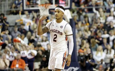 0a39e1fa7fc4 Auburn hosts Missouri in meeting of 3-point shooting Tigers teams ...