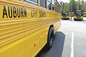 Auburn School Board forms agreement for transportation facility expansion