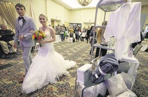 Wedding plans: O-A News bridal show brings vendors, custumers together