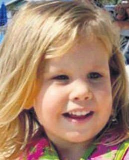 Frantic rescue efforts failed to save 3-year-old girl, details show