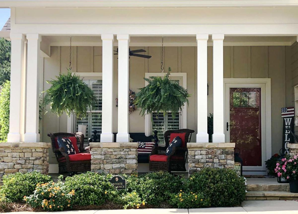 Keep Opelika Beautiful announces inaugural front porch competition