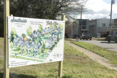 City of Opelika developments continue into new year