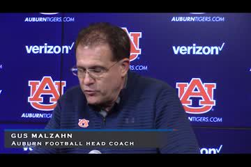 LIVE UPDATES  Auburn football seals 2019 class on National Signing Day  62a20956a