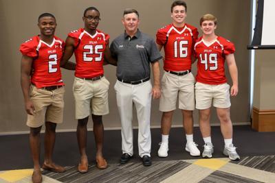 2019 High School Football Media Days