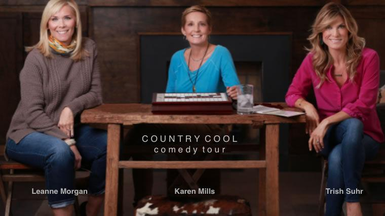 Take in 'Country Cool' at Bottling Plant Event Center