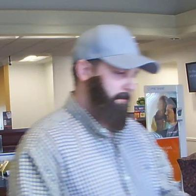 $25,000 reward offered for serial bank robber who struck at Auburn