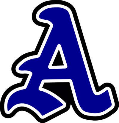 auburn high logo