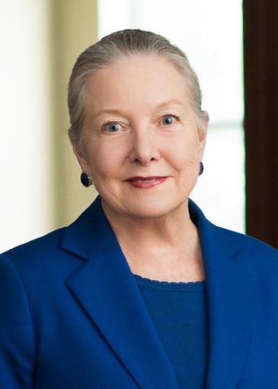 Baker, Dr. Mary Dunn