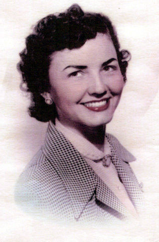 Ward, Ruth Waller