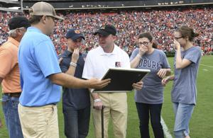 Army sergeant and family to come home to Auburn