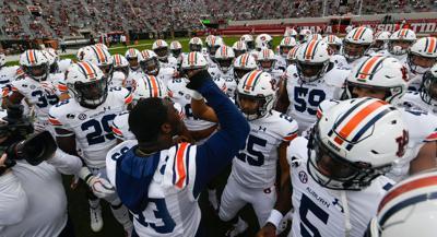 Auburn vs Alabama (copy)
