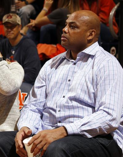 Auburn To Hold Charles Barkley Statue Unveiling Ceremony On