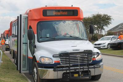 University continues review of transit company ties | Auburn