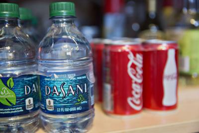 Coke putting Dasani water in cans amid backlash against plastic