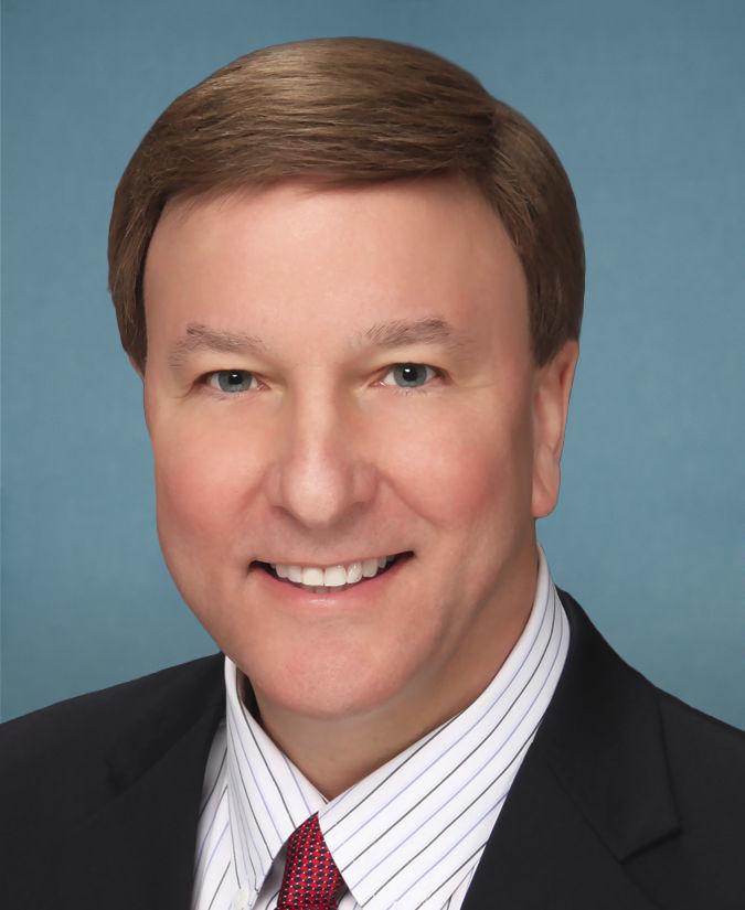 Congressman Mike Rogers (R-Ala.)