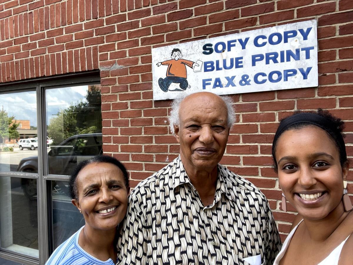 Sofy family