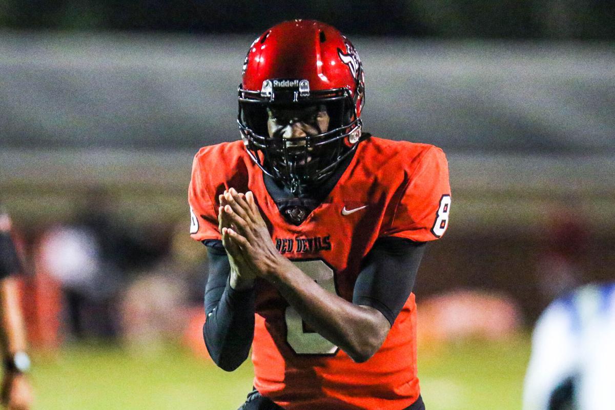 Auburn High vs. Central-Phenix City high school football (copy)