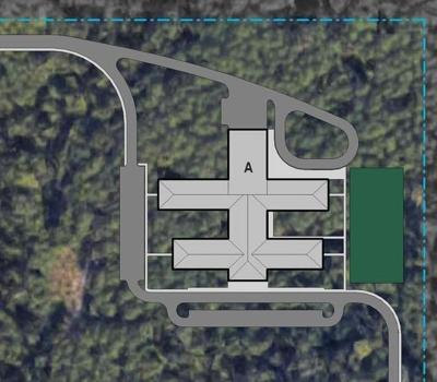New Elementary School on Farmville Road (copy)